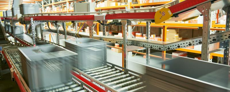 What Is A Just-In-Time Supply Chain - And How Can It Benefit You?
