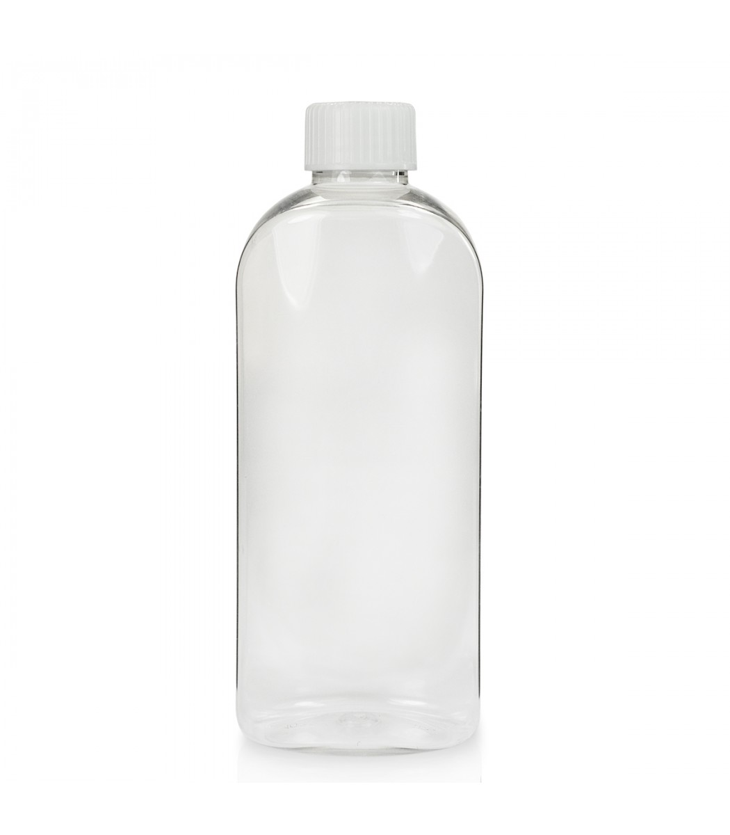 250ml clear oval bottle cap for What to do with empty plastic bottles
