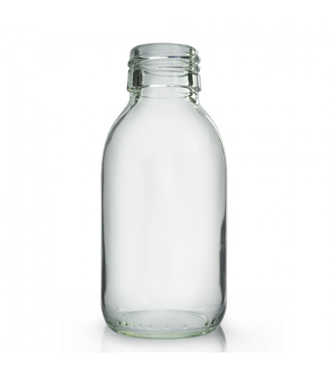 Ml Glass Bottles Screw Top