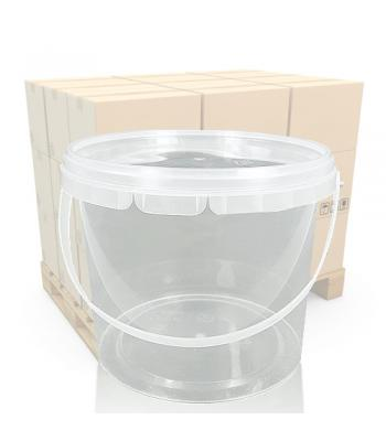 670ml Food Pot, Handle and Lid