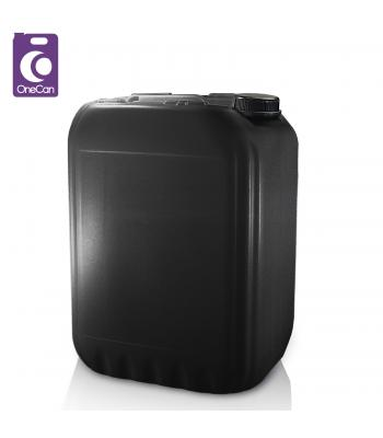 20L UN Black Stackable & Din61 T/E Cap (P)