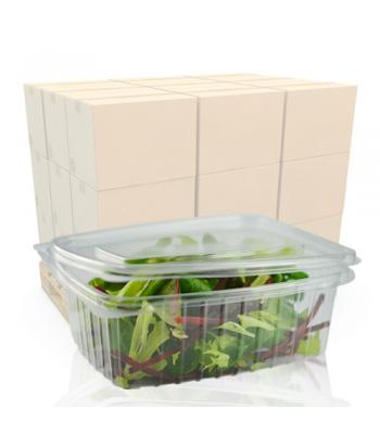 750cc Deli Box with Hinged Lid