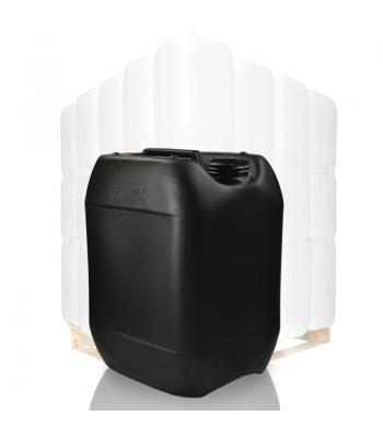 10L UN Black Stackable & Din51 T/E Cap