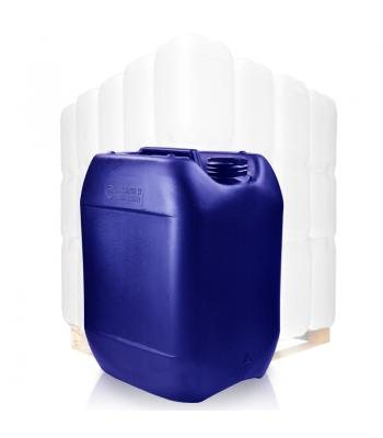 10L UN Blue Stackable & Din51 T/E Cap