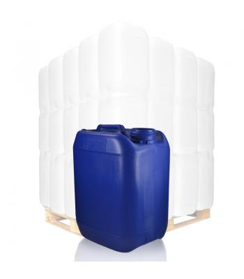 5L Blue Stackable & Din51 T/E Cap