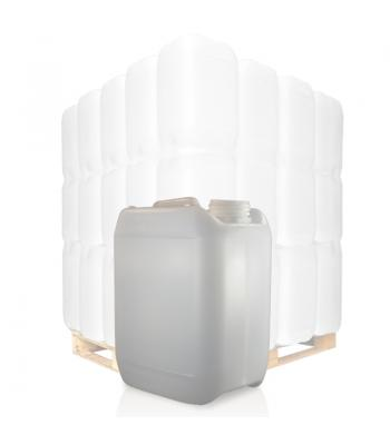 5L Natural Stackable & Din51 T/E Cap