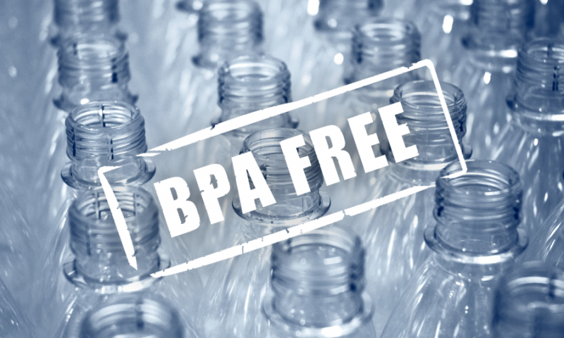 what does bpa stand for