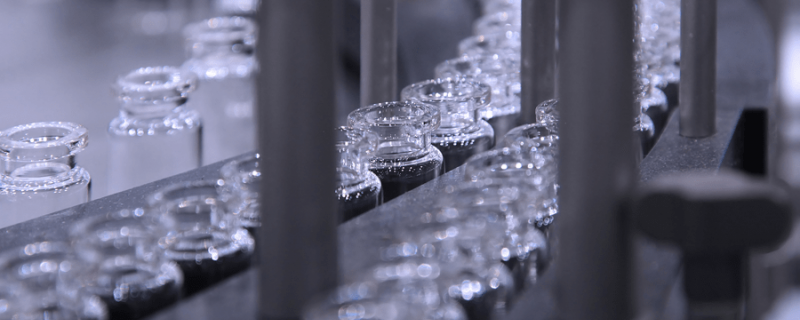 Demand For Glass Packaging Is Growing