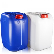 Stackable Jerrycan Containers